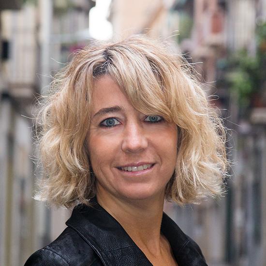Eva Llach
