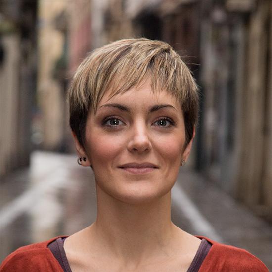 Laia Ariño