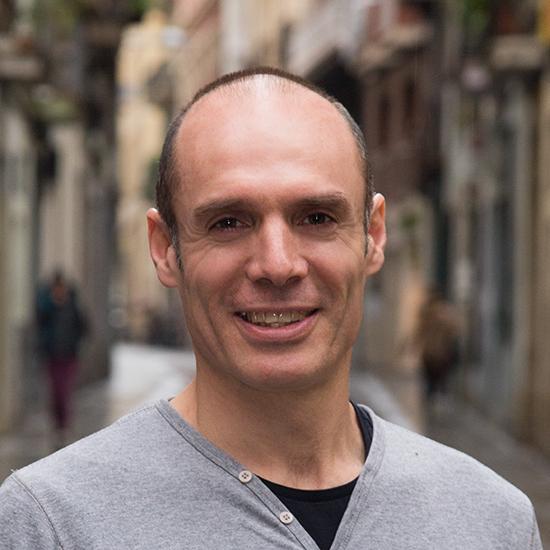 Carles Ametller