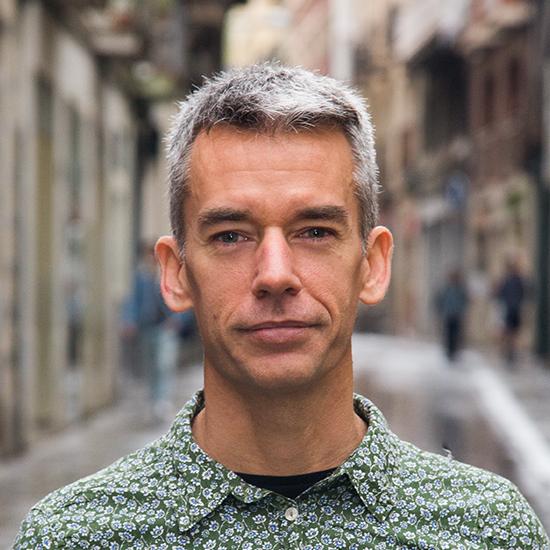 Jordi Vinadé