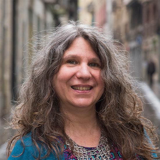 Maria Ortí