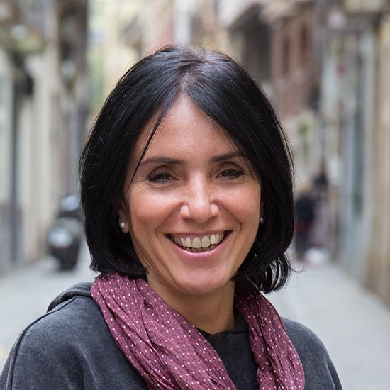 Blanca Lainez