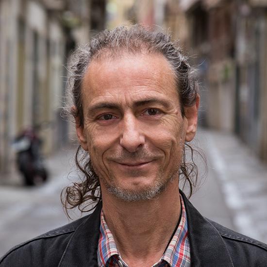 Xavi Muñoz