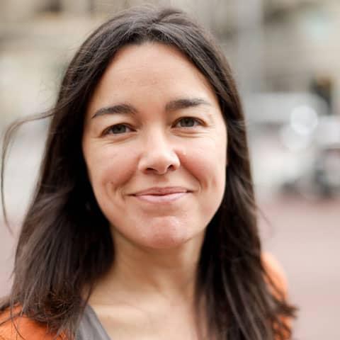 Claudia Aguilar