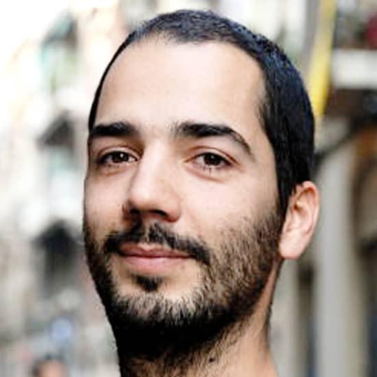 Enric Gallardo