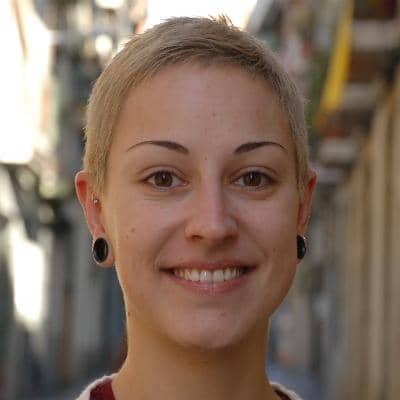 Aina Catalina Mora