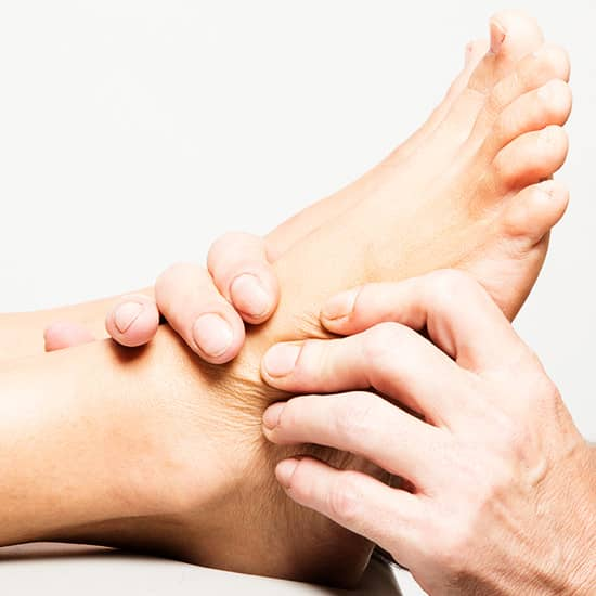 Massatge, reflexologia i drenatge limfàtic