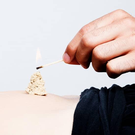 Medicina tradicional chinesa y acupuntura