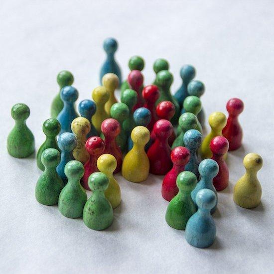 Intervención y acompañamiento de equipos