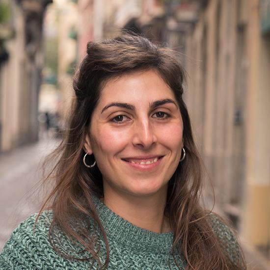 Laura Casas Llorens