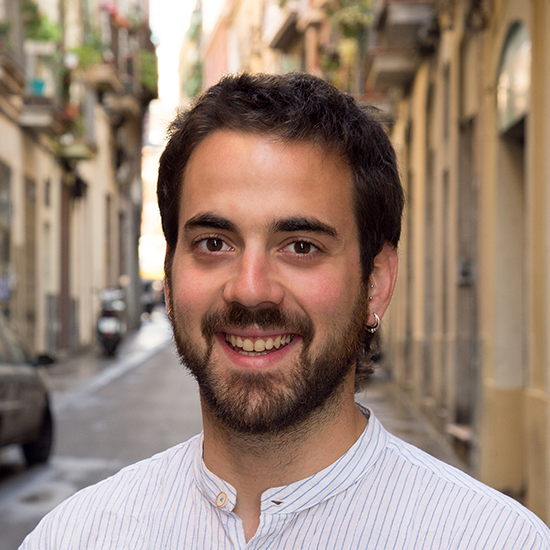 Jordi Grané