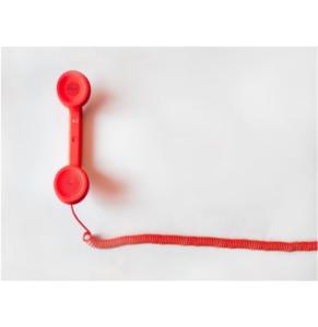 telèfon regla
