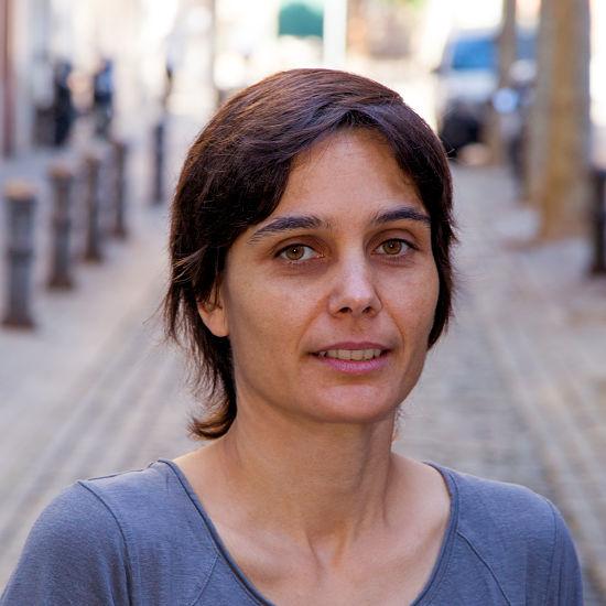 Elisabet Guillamó