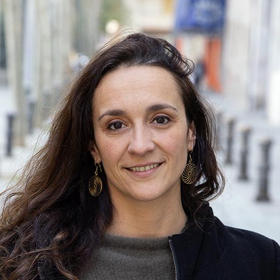 Laia Ferrer