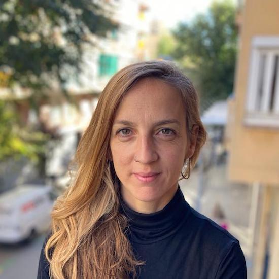 Laia Fauró