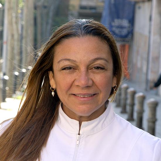 Mayra Tornay